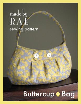 Melly & Me Purse Patterns