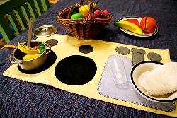 kitchenplaymat