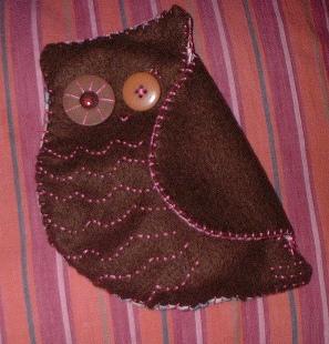 owliepurse