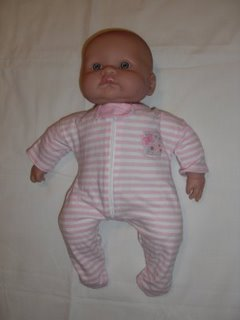 babydolljammies