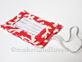 fabric-id-tag
