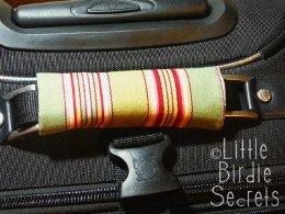 luggagehandlecover