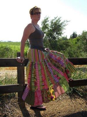 summerswingskirt