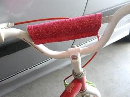 bikehandlecover