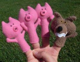 the_three_pigs