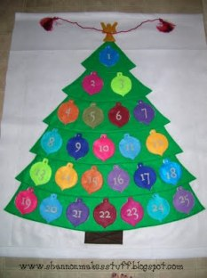 Only free Patterns- Advent Calendar