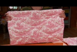 Tutorial Sew A Crinkly Mat For Your Cat To Sleep On Sewing