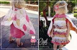 Craft Ideas Leftover Fabric on Kiki And Company Guest Blogs In The Handmade Costume Series At The