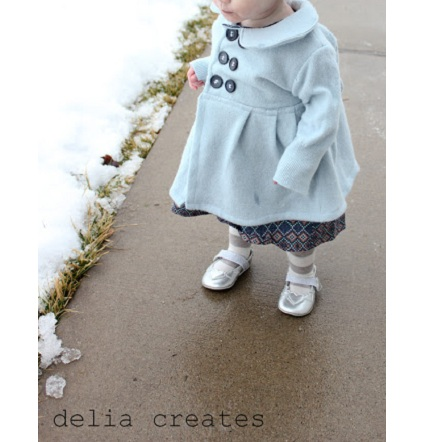 Girls Dress Patterns Free on Search Results Fleece Baby    Craft Gossip   Craftgossip Com